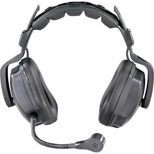 Eartec Ultra Heavy-Duty Dual-Ear Headset (Simultalk 24G)