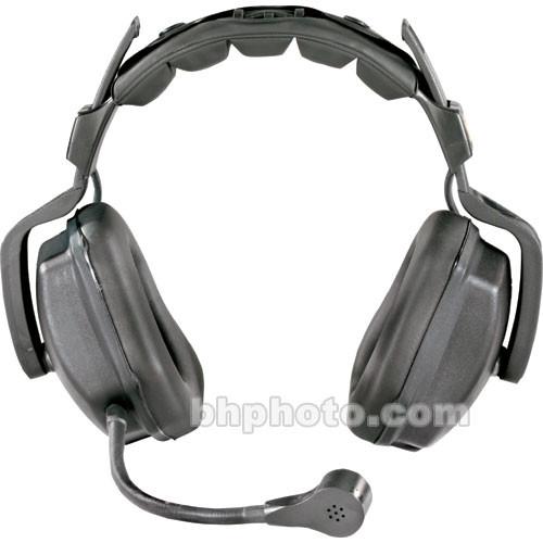 Eartec Ultra Heavy-Duty Dual-Ear Headset (TD-900)