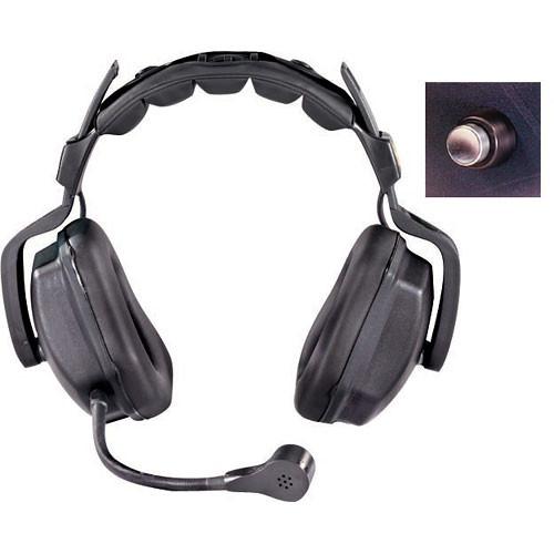 Eartec Ultra Double Headset