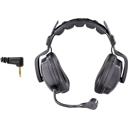 Eartec Ultra Double Around-Ear Intercom Headset (Talkabout)