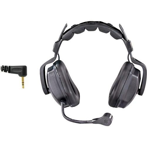 Eartec Ultra Double Around-Ear Intercom Headset (Talkabout)