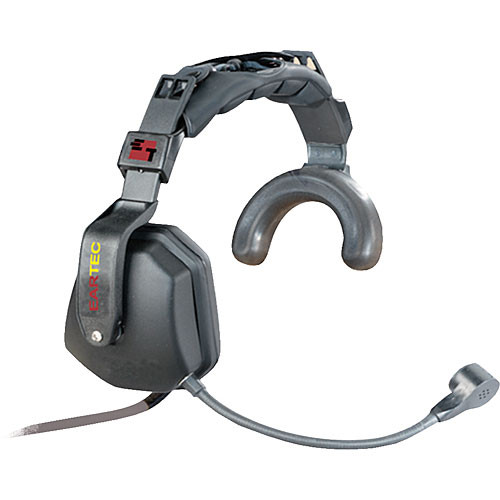 Eartec Ultra Heavy-Duty Single-Ear Headset (Simultalk 24G)