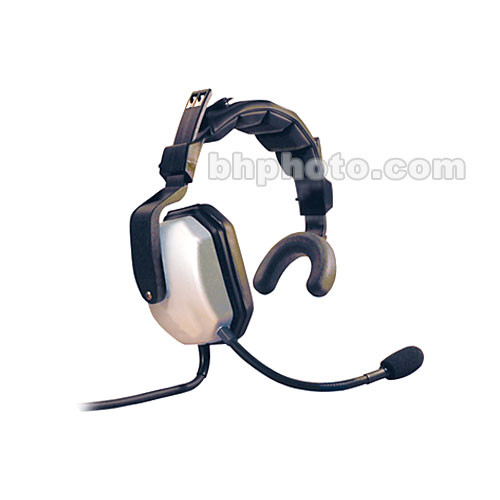 Eartec Ultra Heavy-Duty Single-Ear Headset (Clear-Com/Telex)