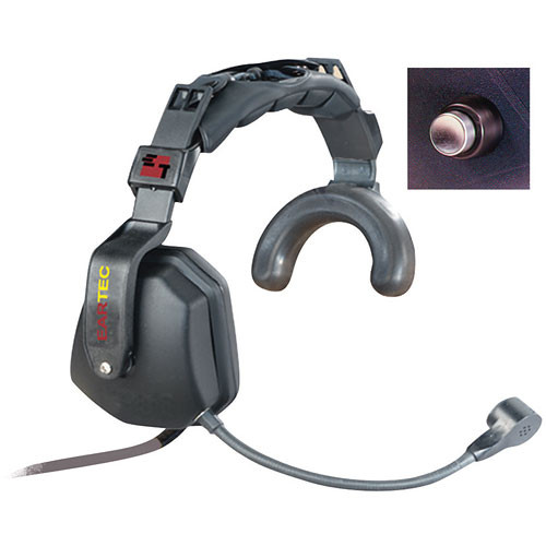 Eartec Ultra Single Headset