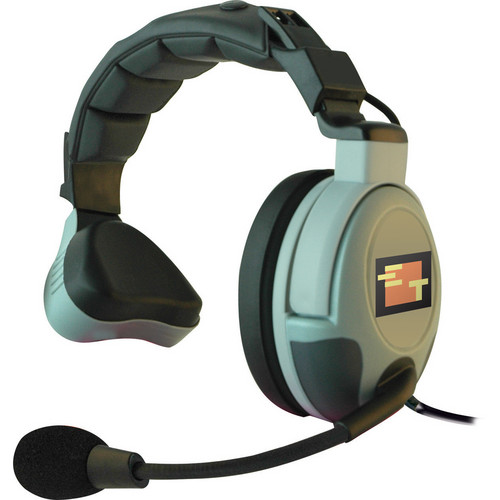 Eartec MX3G Single-Wired Headset