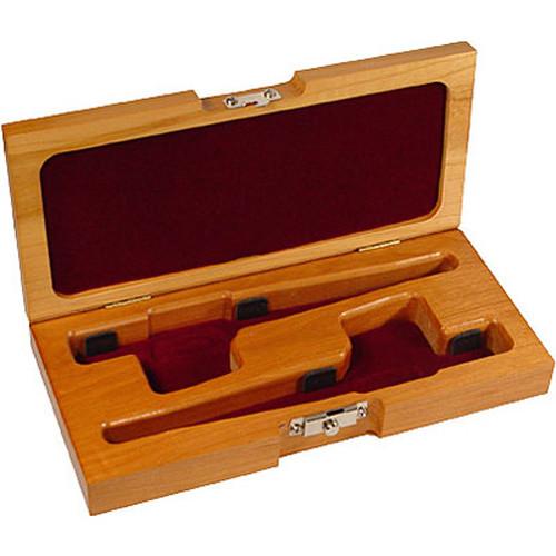 Earthworks ECB1 Cherry Wood Mic Box