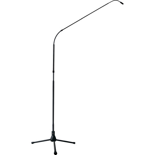 Earthworks FW730 FlexWand Series 30 kHz High Definition Cardioid Microphone (Single, Tripod Base)