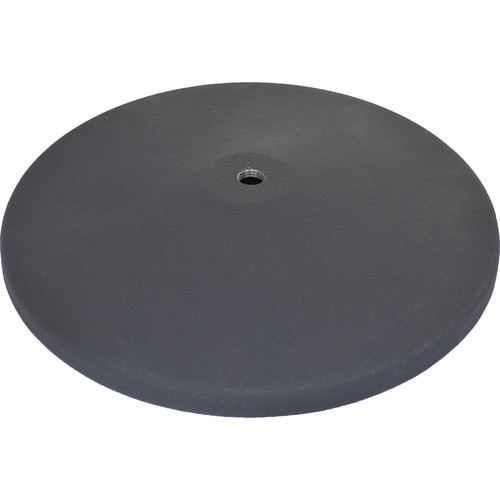 Earthworks Cast Iron Base for FlexWand Series