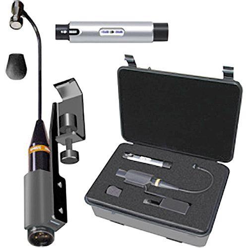 Earthworks SMC1 High-Definition SnareMic Combo Kit