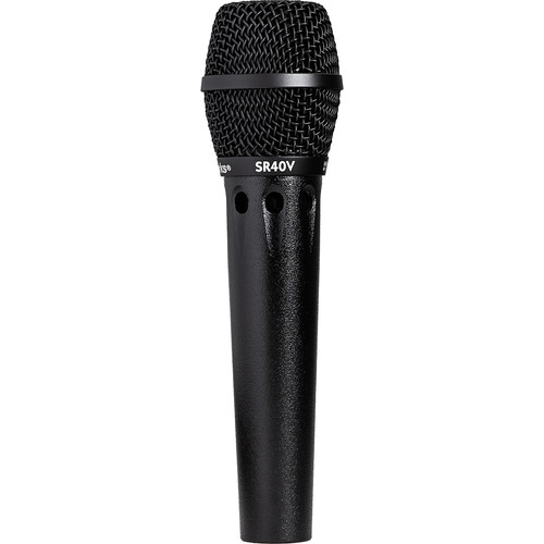 Earthworks SR40V High Definition Vocal Microphone