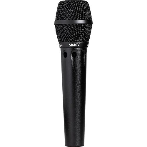 Earthworks SR40V High Definition Vocal Microphone