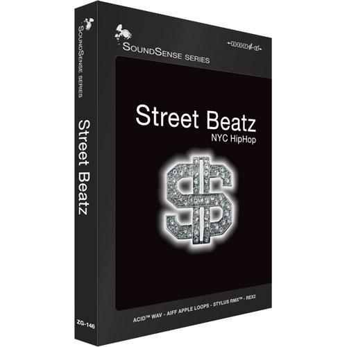 Zero-G SoundSense Street Beatz