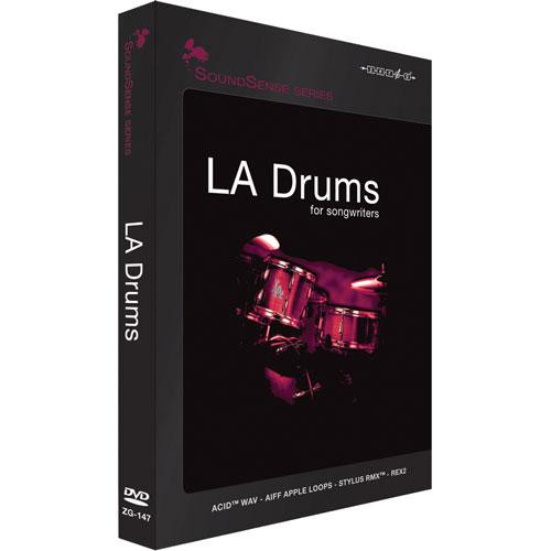 Zero-G SoundSense LA Drums