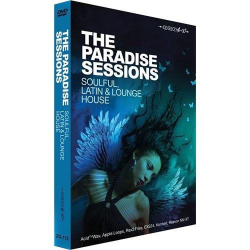 Zero-G The Paradise Sessions