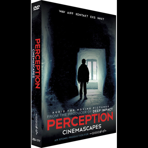 Zero-G Perception Cinemascapes