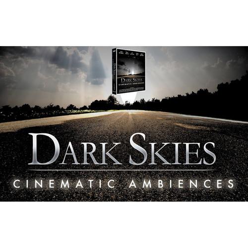 EastWest Dark Skies - Cinematic Ambiences