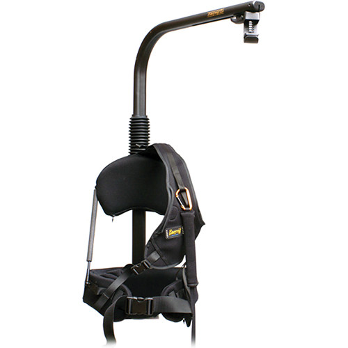 """Easyrig 2.5 Series Portable Camera Support System (9"""" Arm, 17 to 22 lb)"""