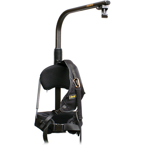 """Easyrig 2.5 Series Portable Camera Support System (9"""" Arm, 22 to 30 lb)"""