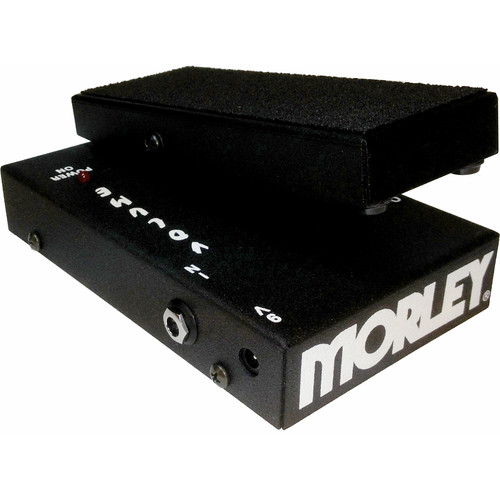 Morley MMV Mini Morley Volume Pedal