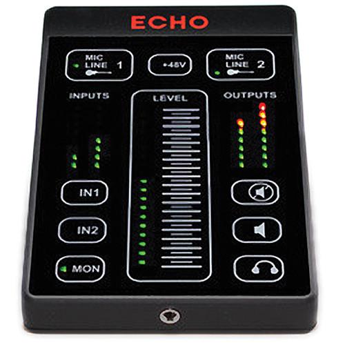 Echo Echo 2 - USB Audio Interface