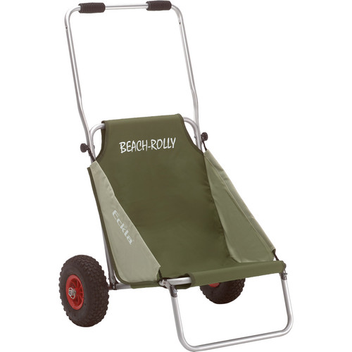 Eckla Beach Rolly Cart
