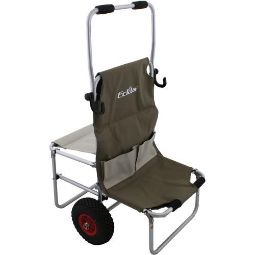 Eckla Multi-Rolly Cart