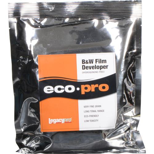 Eco Pro LegacyPro Ascorbic Acid Powder Black/ White Film Developer (Makes 5 L)
