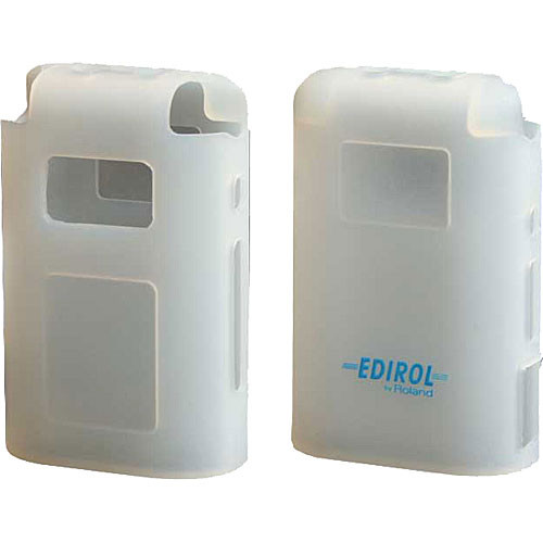 Edirol / Roland Silicone Case for R-09