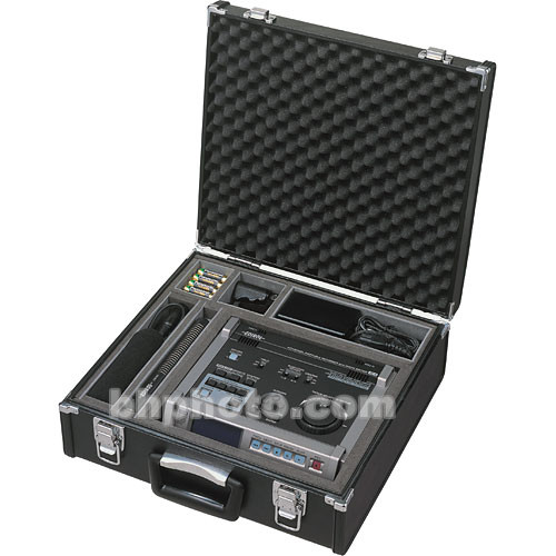 Edirol / Roland Protective Travel Case for R-4 Digital Recorder