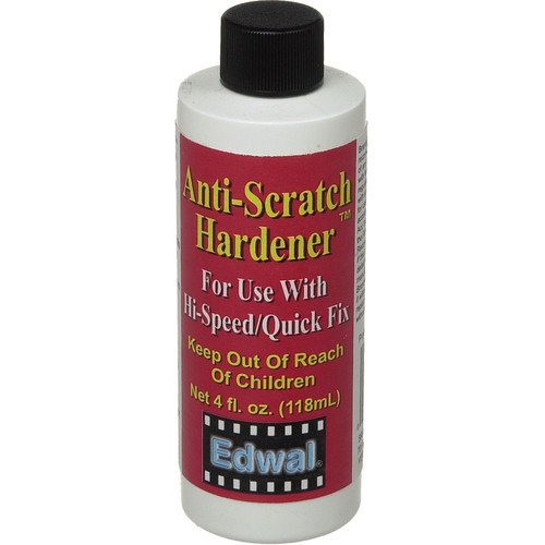 Edwal Anti-Scratch Hardener (4 oz)