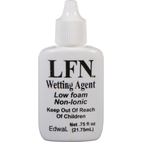 Edwal LFN Wetting Agent for Black & White Film & Paper (3/4 oz)