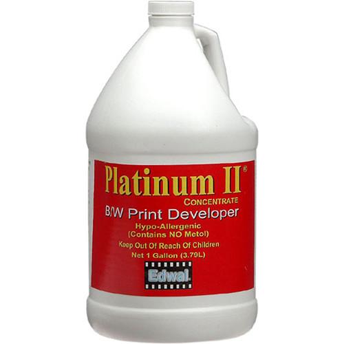 Edwal Platinum II Developer