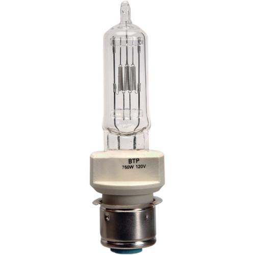 Eiko BTP Lamp  (750W/120V)