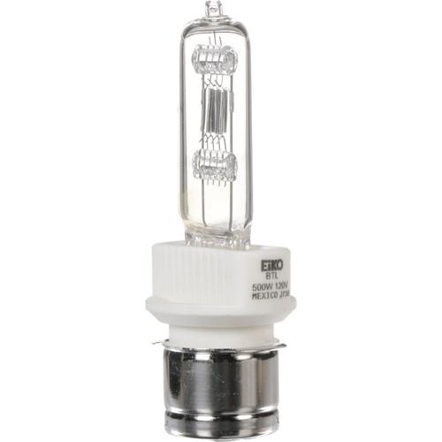 Eiko BTL Lamp (500W / 120V)