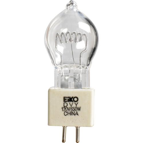 Eiko DVY Lamp (650W/120V)