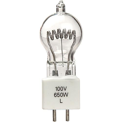 Eiko JCD100V650WL Lamp (100V/650W)