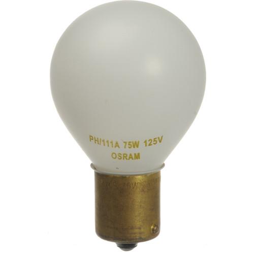 Eiko PH111A Lamp (75W / 125V)