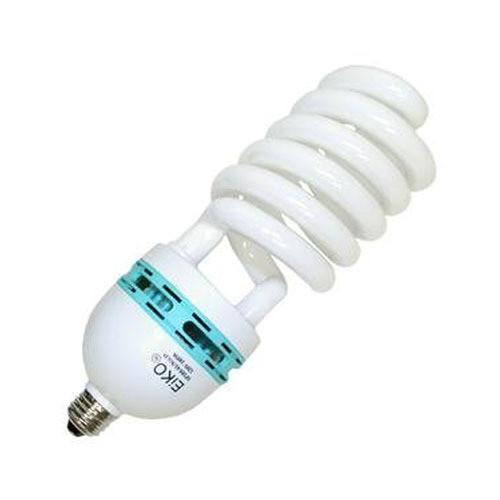 Eiko Spiral Fluorescent Lamp (105W, 120V)