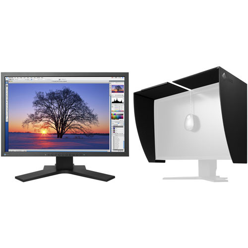 "Eizo ColorEdge CG222W 22.2"" Widescreen LCD Display"
