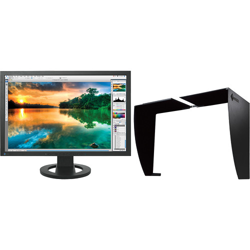 "Eizo ColorEdge CG223W 22"" Widescreen LCD Display"