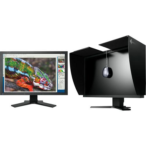 "Eizo ColorEdge CG243W 24.1"" Widescreen LCD Display"