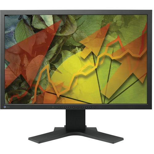 "Eizo FlexScan S2243FS-BK 22"" LCD Computer Display"