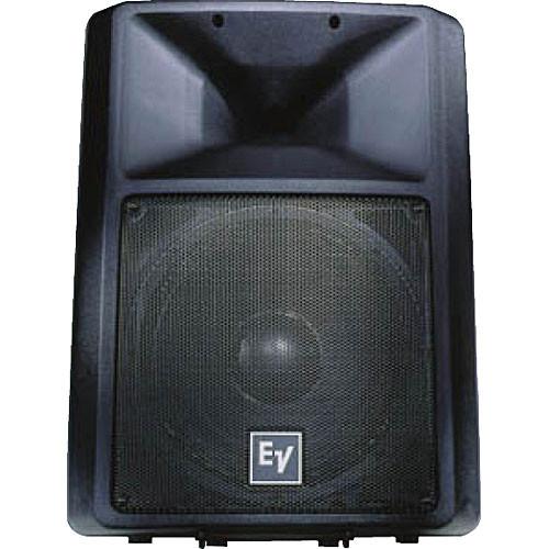 Electro-Voice Sx300E Two-Way PA Speaker - Black (Single)
