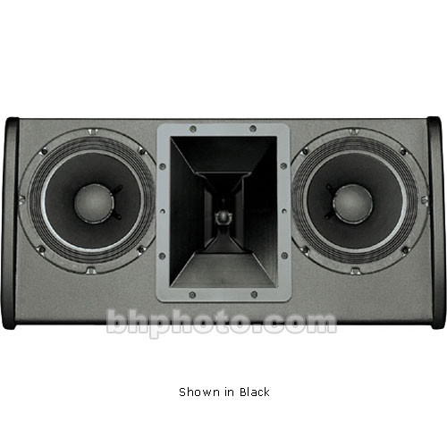 "Electro-Voice FRi-2082 - Dual 8"" Two-Way Full-Range Loudspeaker (White)"