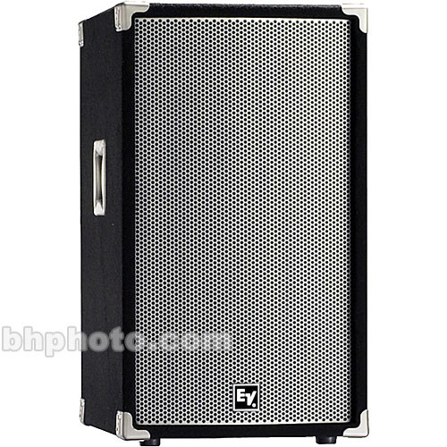 Electro-Voice Gladiator G115 Two-Way Loudspeaker for Live Sound, DJ and A/V Presentations
