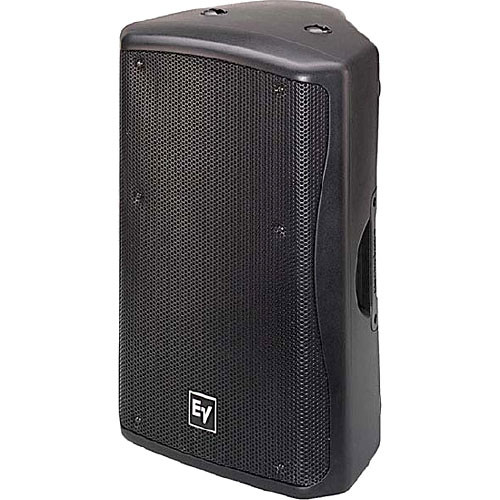 "Electro-Voice Zx5-90 - 2-Way 15"" P.A. Suspension Loudspeaker - Black"