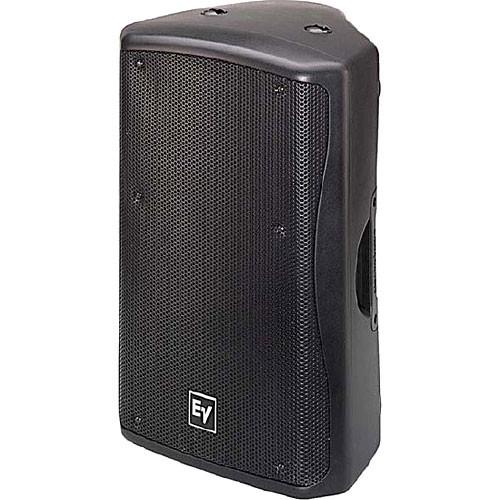 """Electro-Voice Zx5-60PI - 2-Way 15"""" P.A. Suspension Loudspeaker - Black"""