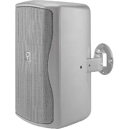 "Electro-Voice ZX1i-90 - 2-way 8"" Indoor/Outdoor Installation Speaker - White"