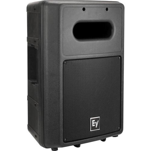 """Electro-Voice SB122 - 400W 12"""" Passive Subwoofer (Black)"""