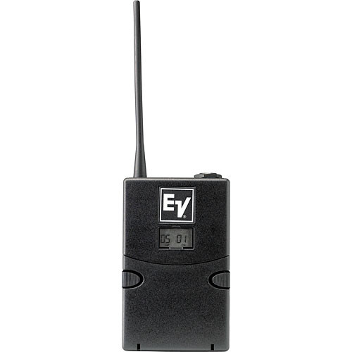 Electro-Voice BPU-2 Bodypack Transmitter (Band A - 648 - 676MHz)